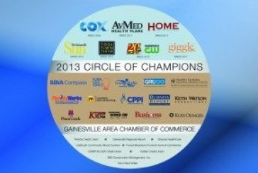 Presenting the 2013 Circle of Champions