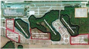 County to Negotiate with Raceway on Fairgrounds