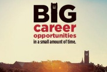 Thousands Expected at UF Career Showcase