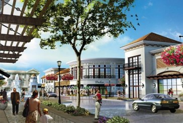 Plan Board Supports Most of Butler Plaza Revisions