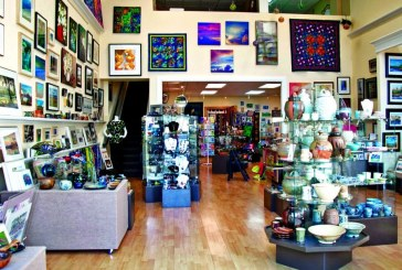 Artisan's Guild Gallery