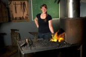 Forging a Future for the Craft of Blacksmithing