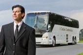 Kaplan Builds Transportation Empire