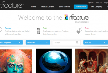 Fracture Launches Online Marketplace