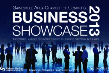 Registration Opens for Chamber's 2013 Business Showcase