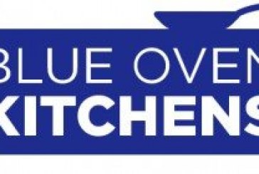 Blue Oven Kitchens Cooks Up New Fundraising Idea