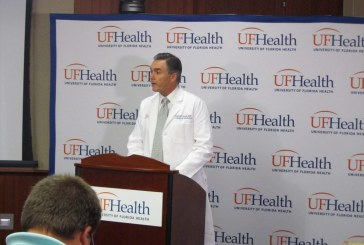 UF&Shands Announces Name Change In Anticipation of Growth