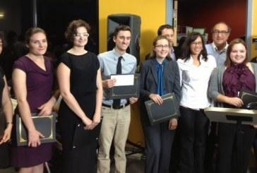 Santa Fe College Celebrates Spring Summer Showcase with Scholarship Awards