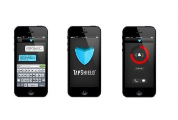 Tap Shield App Rethinks Public Safety