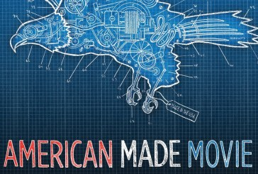 """American Made Movie"" Comes to Hippodrome"