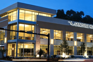 Gainesville Health & Fitness's Main Center Opens a 12,000-square-foot addition