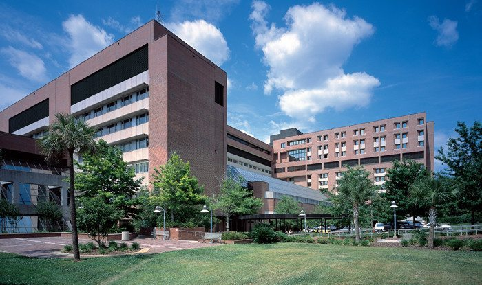 Shands Among Nation's Best Hospitals - The Business Report of North