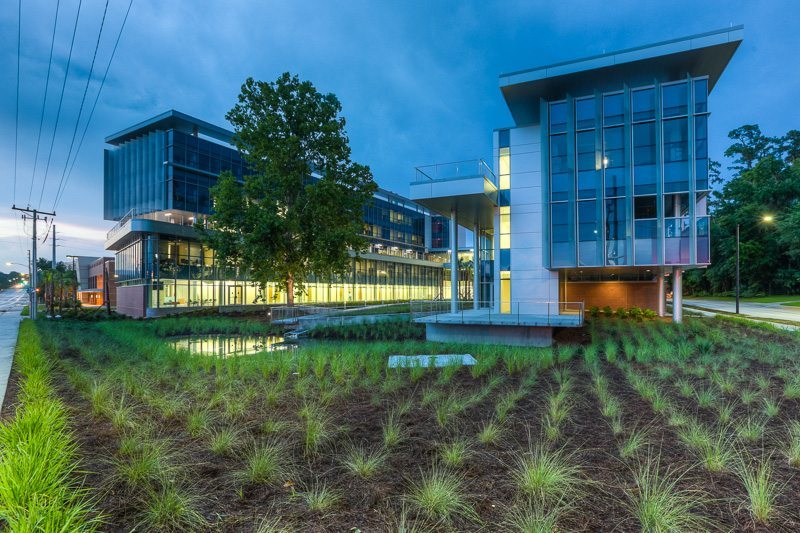 Check Out Uf Health U0026 39 S New Research Facility