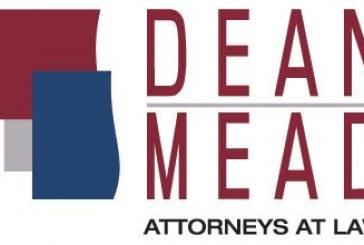 Dean, Mead & Bovay Expands Business Litigation Practice