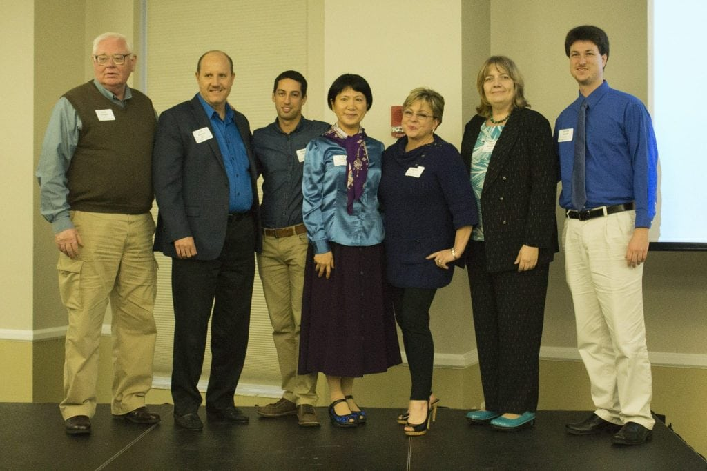 UF, FloridaWorks, hold second Startup Quest investor pitch competition