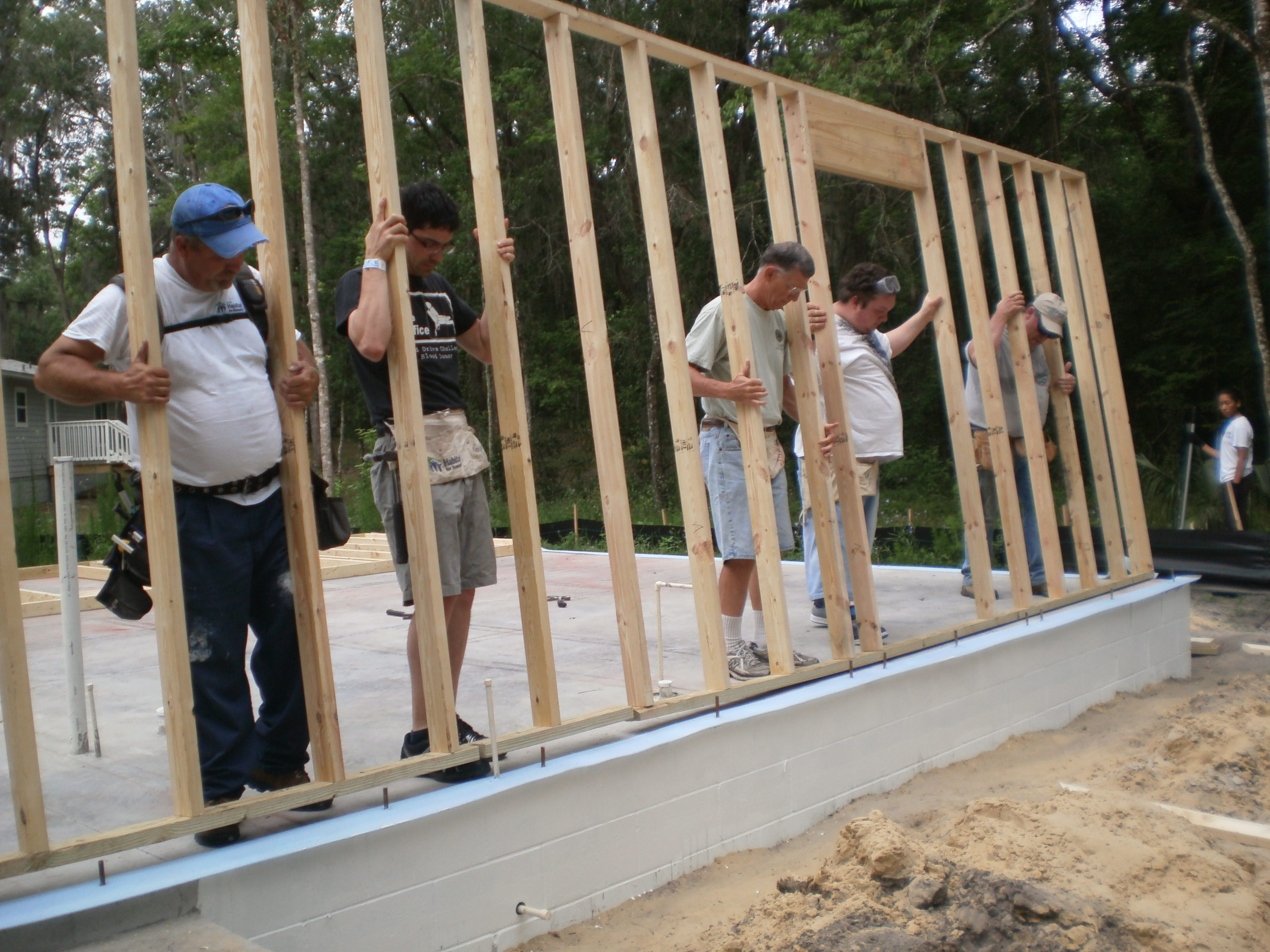 Building Hope One Home at a Time