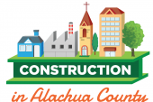 Check Out How Construction and Real Estate Affects Alachua County
