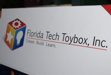 Florida tech toybox offers equipment, space and expertise
