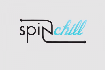 SpinChill talks business at GAIN luncheon