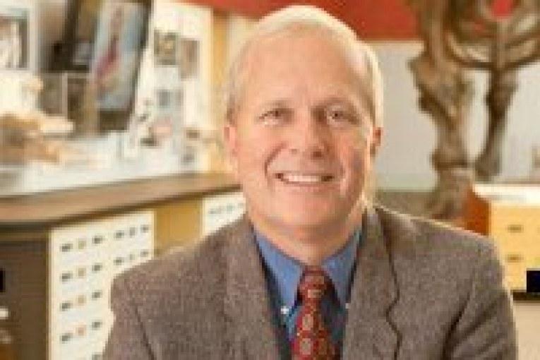 Doug Jones Elected President Of Association Of Science
