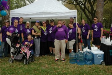 Florida Credit Union raises $20,000 for local March of Dimes