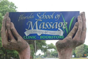 The healing touch: Florida School of Massage celebrates 40 years