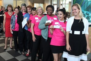 Third eWiTS program sees 50 women learn the business behind technology companies