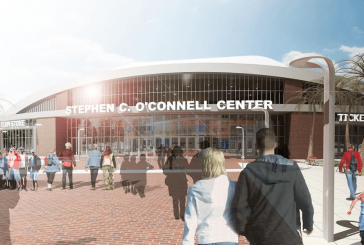 $45 million O'Dome renovations to risplace campus events to community