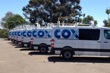 Cox extends discounted internet services for low-income families