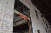 Office Space: Sharpspring's Firestone Tire Building