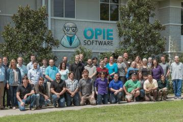 Local medical software developer announces merger