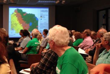 County-hosted Plum Creek public hearing tackles environmental concerns