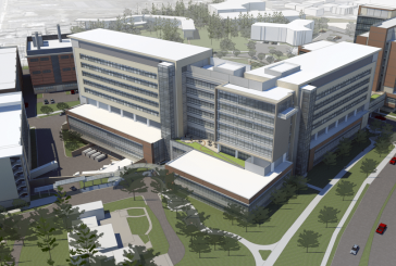 UF approves funding to build new, $415 million specialty hospital