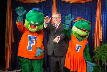 UF names Fuchs as new president
