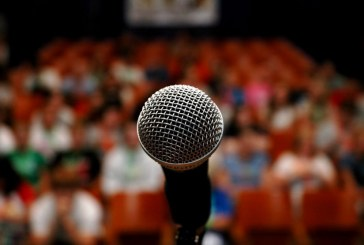 Tips and tricks for embracing public speaking