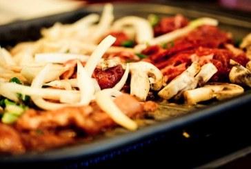 Shila Korean BBQ Opens in Plaza Royale