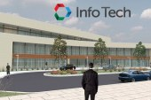 Info Tech to build 60,000-square-foot headquarters in Celebration Pointe