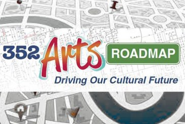 352 Arts Roadmap project to set priorities for Gainesville growth