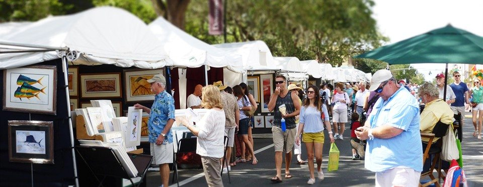 Downtown Festival and Art Show a boost for downtown