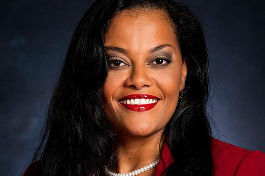 Bowie Named United Way President and CEO