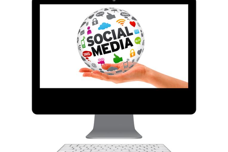 Social Media Pitching