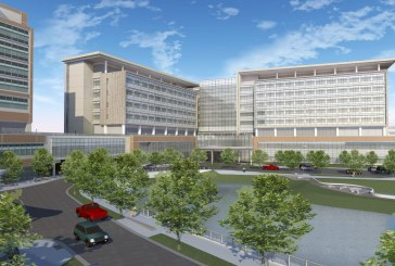 UF Health Heart & Vascular Hospital and Health Neuromedicine Hospital Break Ground