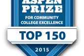 Santa Fe College Named Best Community College by Aspen Institute