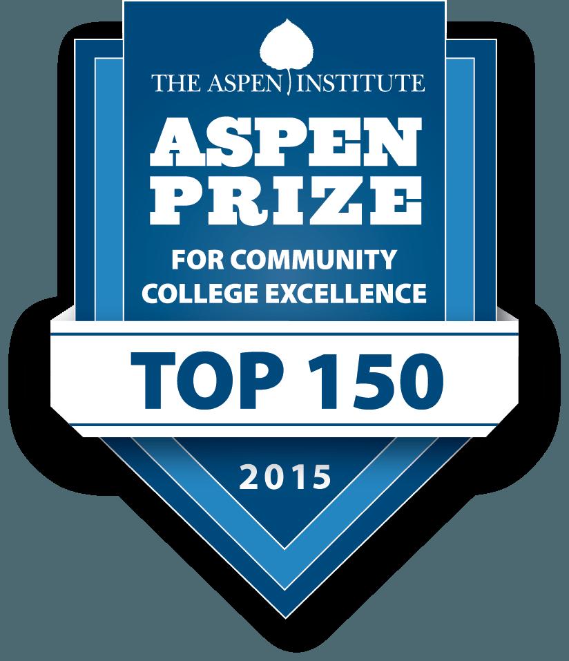 Santa Fe College Named Best Community College by Aspen Institute