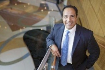 Ed Jimenez Named CEO of UF Health Shands