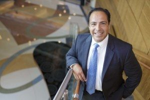 Ed Jimenez Named CEO of UF Health Shands