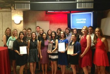 Local Communications Professionals are Recognized at the 2015 Local Image Awards