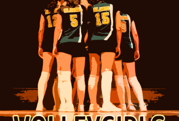 UF School of Theatre + Dance Students Help Develop Hit New York Musical, Volleygirls