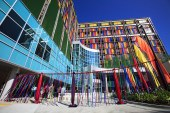 UF Health Shands Children's Hospital Highly Ranked in Seven Specialities