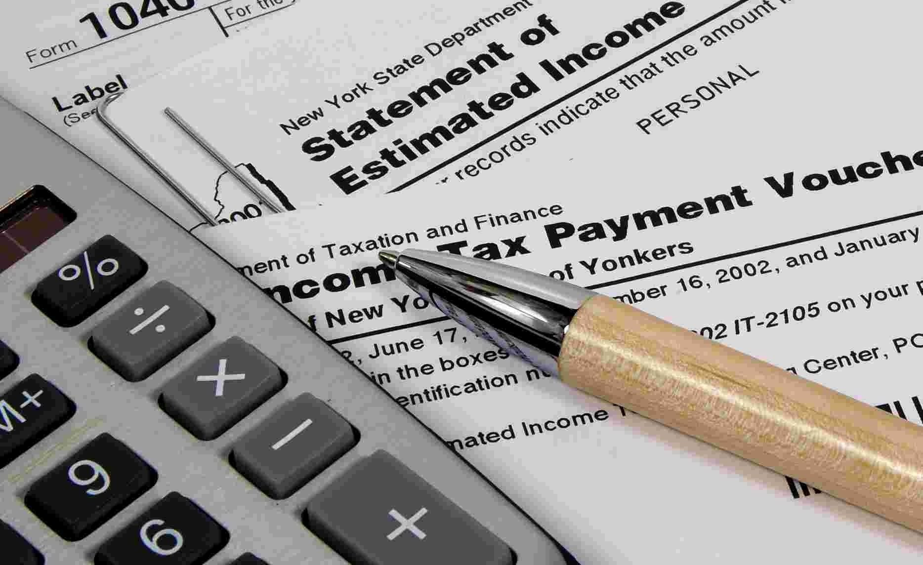 Review Your Taxes This Summer to Prevent a Surprise Next Spring